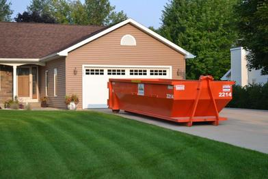 Dumpster Rental for Waste Recycling and Disposal