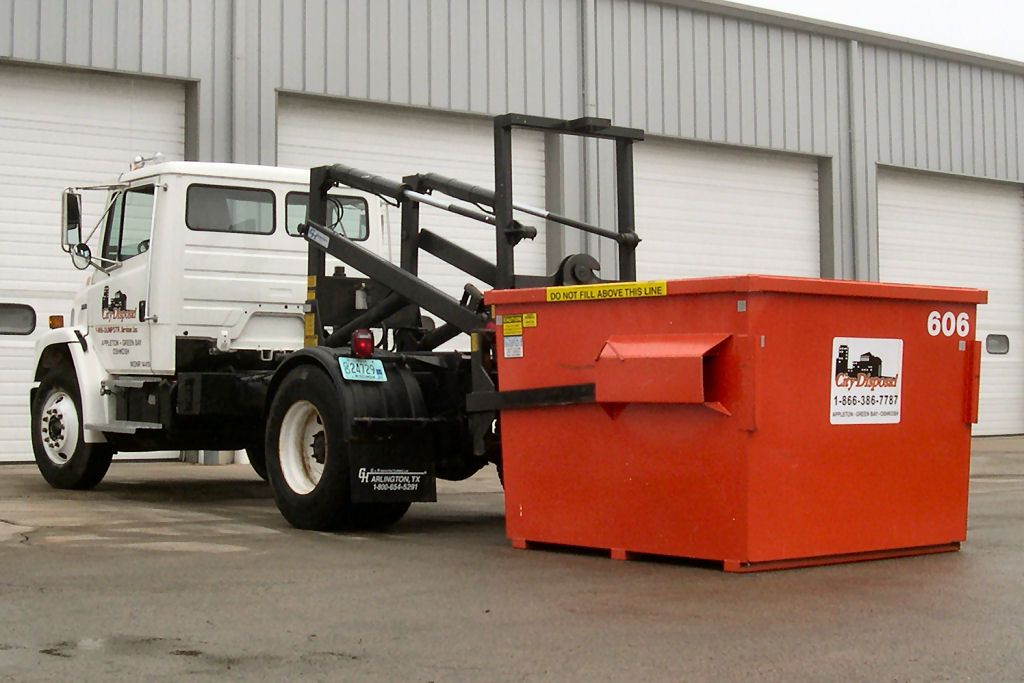 Dumpster Rental Unnecessary Fees